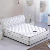 美神席梦思床垫 1.2/1.5/1.8米儿童床垫天然椰棕棕垫