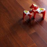 安信地板 重蚁木 美式自由拼 实木复合地板