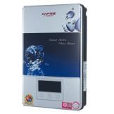 韩派恒温速热电热水器 7500W大功率 即热式