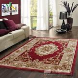 东升欧式地毯 美佳手工剪花环保加厚地毯 客厅卧室床边垫