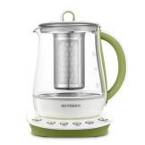 北鼎加厚玻璃养生壶 分体式电煎 多功能煮茶