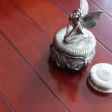 安信地板 铁苏木纯实木地板 室内全实木中式地板