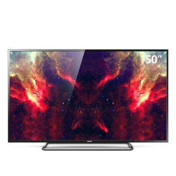 三洋超薄彩电平板 50寸高清网络液晶led电视机