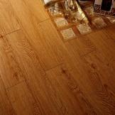 大自然地板 强化复合地板 12.2mm微润白橡超耐磨