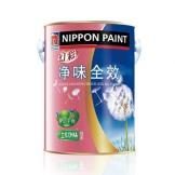 立邦漆 幻彩净味全效内墙乳胶漆4.5L 可调千色油漆涂料