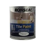 宣伟乳胶漆 郎秀瓷砖漆 陈旧瓷砖焕然一新油漆涂料