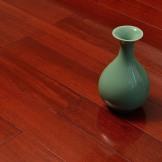 安信地板 番龙眼(小菠萝格)纯实木地板 似水年华/贵妃醉酒