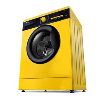 小天鹅 变频滚筒洗衣机 tg70-color01dx 7公斤