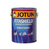 佐敦外墙乳胶漆5L 环保彩色 防水防紫外线