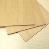 兔宝宝杨木芯多层板 E1级胶合板 十八厘背板
