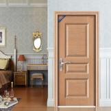 爱迩美环保静音钢木门 免漆客厅书房门 隔音效果好