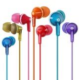 松下 入耳式耳机 游戏运动耳机