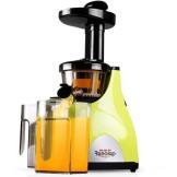 雅乐思多功能果蔬原汁机 电动 低速榨汁技术