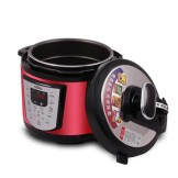 雅乐思电压力锅 Y6D-21G 双胆6L升电压锅高压饭煲