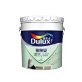 多乐士内墙漆 家丽安抗污净味墙面漆 18L大桶装