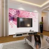 蒙娜丽莎 电视背景墙瓷砖 中式简约客厅背景墙文化仿古砖 雕刻艺术壁画