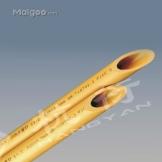 中财PPR热水管 给水管管材 20 S3.2系列 D20*2.8mm
