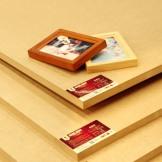 百强板材 20MM密度板 雕花纤维板 奥松板
