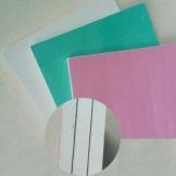 兔宝宝板材 优质石膏板E1级9mm 隔墙隔断隔音
