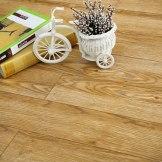 兔宝宝强化地板 手抓纹仿古地板 仿实木地板DM582