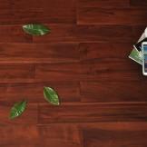 大自然纯实木地板 相思木木地板 18mm厚 JS141