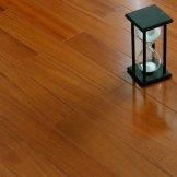 安信地板 二翅豆(龙凤檀木) 全实木地板 钢琴烤漆