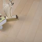 安心地暖地板 多层实木地板 琥珀森林白桦木实木复合地板