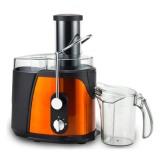 双狐多功能不锈钢榨汁机 家用电动果汁机