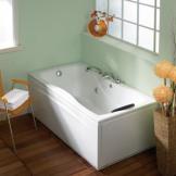 科勒卫浴 K-1754T 欧格拉斯整体按摩浴缸