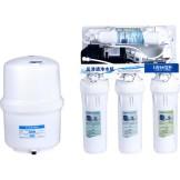 立升纯水机 RO反渗透净水器LU5A5-PCR-2A 直饮高端净水机