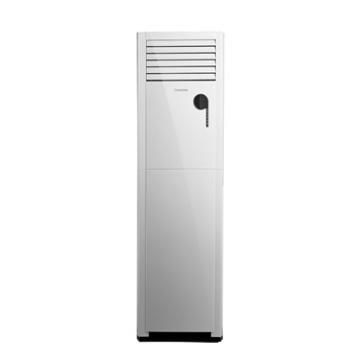 长虹3匹变频冷暖柜机空调