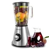 威王榨汁机 家用电动料理机 多功能豆浆水果汁机