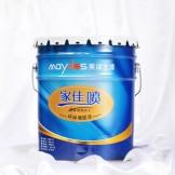 美涂士可调色环保墙面漆 家佳喷 乳胶漆20kg