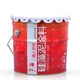 蓝天豚海藻泥 硅藻泥替代乳胶漆 别墅装修环保涂料