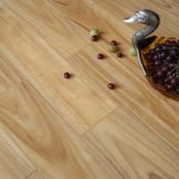 安信情迷白橡地板 雅黄桉木地板 强化地暖地板