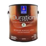 宣伟涂料 DURATION内墙厨房乳胶漆 耐擦洗白黑板油漆