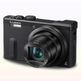 松下数码相机 DMC-ZS40GK-S相机 1810万像素 3英寸屏 60倍变焦