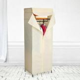 澳美佳简易衣柜 家具 布衣橱 环保时尚简约 宜家家具
