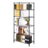 澳美佳金属层架 六层置物架 收纳架 储物架书架厨房架