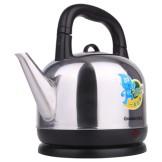 格来德电水壶 WWK-4201S 电热水壶全不锈钢