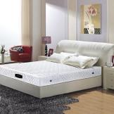金海马 天然椰棕软硬棕垫 席梦思双人床垫