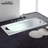 沃特玛 亚克力嵌入式小浴缸 1.35-1.67米