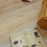大自然地板12.2mm 橡树时光经典橡木定制 加厚耐磨地板