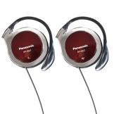 松下 RP-HS47E 挂耳式耳机 头戴式音乐运动跑步耳机