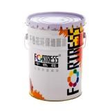 千色花 惠美内墙漆 彩色哑光 全效净味环保乳胶漆18L