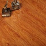 安心复合地板 天际之舞 地暖地板 强化复合地板