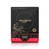 美满电磁炉 黑晶面板 三级能效 MM01-2000B15