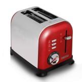 北鼎家用全自动2片多士炉 D609 烤面包机吐司机