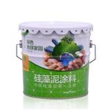 蓝天豚硅藻泥 绿色家园 液态高新环保涂料 除甲醛