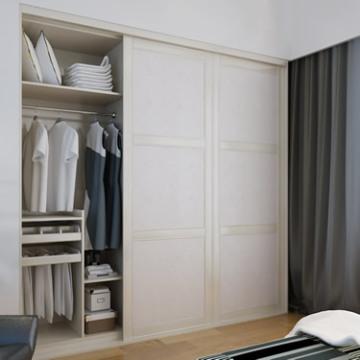 家具组合衣柜